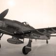 フォッケ ウルフ Fw190D-9