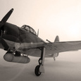 中島 九七式3号艦上攻撃機 B5N2 [KATE]