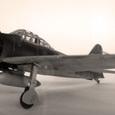 三菱 A6M3 零式艦上戦闘機22型