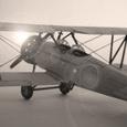 93式陸上中間練習機 赤トンボ K5Y1[Willow]