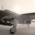艦上攻撃機 天山12型(増強型)