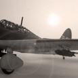 愛知 九九式艦上爆撃機22型(D3A2)