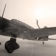 三菱 九七式Ⅰ型 司令部偵察機[BABS]