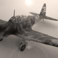 三菱 キ-51 九九式襲撃機[SONIA]