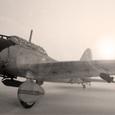 愛知 九九式艦上爆撃機11型(D3A1)