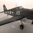 Grumman F6F-3 ヘルキャット