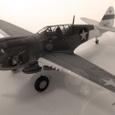 カーチス P-40Nウォーホーク