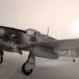 川崎キ-61 三式戦闘機Ⅰ型丁 飛燕[TONY]