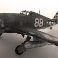 リパブリック P-47D サンダーボルト レザーパック