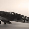 """メッサーシュミット Bf109G-6 """"グラーフ"""""""