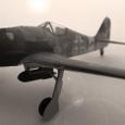フォッケ ウルフ Fw190A-7