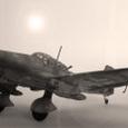 Ju-87 STUKA G-1 TankBuster