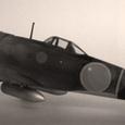 中島キ-44 二式戦闘機Ⅱ型 鐘馗[TOJO]