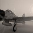 三菱A6M2b 零式艦上戦闘機21型